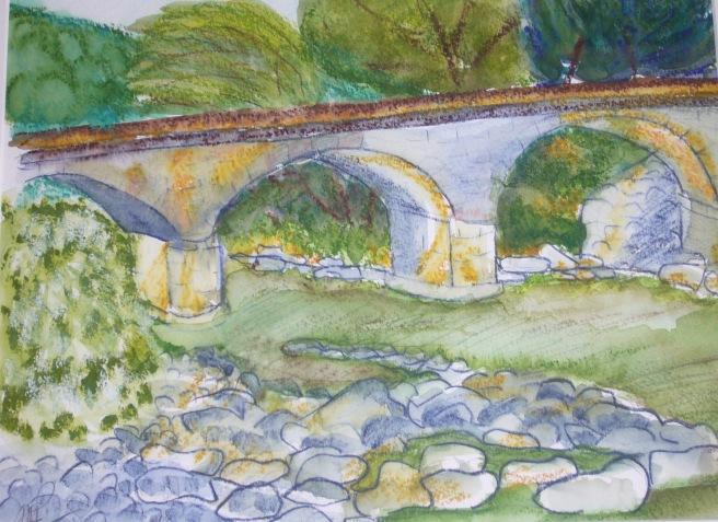 pont de Crampagna